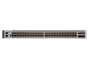 C9500-48Y4C-A - Cisco Catalyst 9500 48-Port 48 x 25 Gigabit SFP28 1U Rack-mountable managed Switch