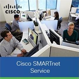 Cisco CON-SNTP-WSC38PCS - Maintenance - Parts & Labor - Electronic Service SMARTnet