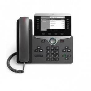 CISCO CP-8811-K9 IP PHONE 8811 - VOIP PHONE