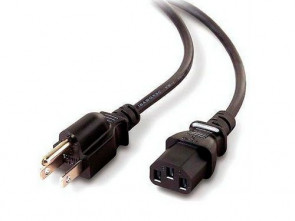 CISCO CP-PWR-CORD-NA= - POWER CABLE - 8 FT