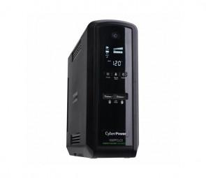 CYBERPOWER CP1500PFCLCDTAA - PFC SINEWAVE SERIES - UPS - 900 WATT - 1500 VA