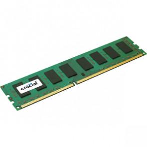 Crucial CT102464BD160B - 8GB - DDR3 - SDRAM Memory Module