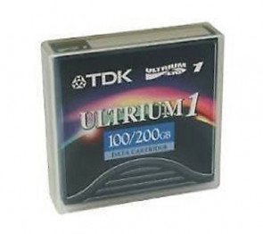 tdk_d2404-100_lto_1_100gb_200gb_data_cartridge_tape