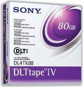 sony_dl4tk88_dlt-iv_40gb_80gb_data_cartridge