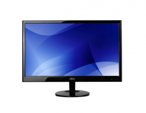 E2260SWDN - AOC 21.5-Inch 1920x1080 LED-Backlit Monitor