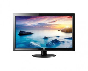 E2425SWD - AOC 24-Inch 1920 x 1080 at 60 Hz LED-Backlit Monitor