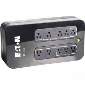 Eaton 3S550 - 3S - 550 VA - 330 W Desktop Standby UPS