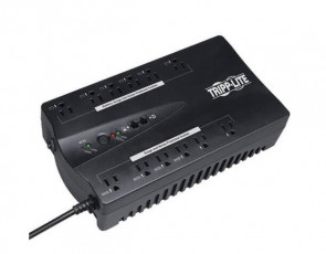 ECO750UPSTAA - Tripp Lite Energy Saving 12-Outlet 450-Watts 120V AC Standby UPS with USB-Port