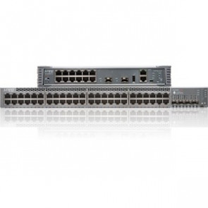 Juniper EX2300-48P - EX2300 - Ethernet Switch - 48 Ports - Manageable - 4 Layer Supported