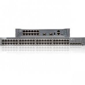JUNIPER EX2300-48T - EX SERIES - SWITCH - 48 PORTS - MANAGED - RACK-MOUNTABLE