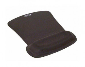 BELKIN F8E262-BLK - WAVEREST GEL MOUSE PAD - MOUSE PAD WITH WRIST PILLOW