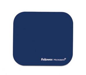 FEL-5933901 - Fellowes Microban Mouse Pad