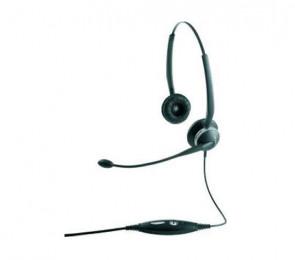 Jabra GSA2104-820-105 - GN2100 4-inch 80-15000Hz 1-Ear Noise Canceling STD Headset