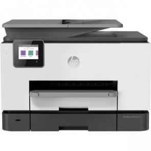 HP 1MR78A#B1H - Officejet Pro 9020 - Color Inkjet Multifunction Printer - 500 Sheets Input
