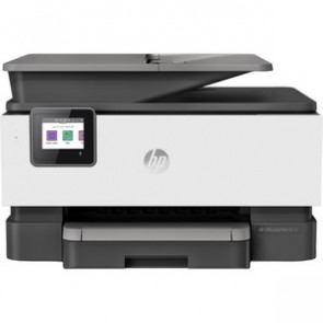 HP 3UK83A#B1H - Officejet Pro 9010 - Color - Inkjet Multifunction Printer - 250 Sheets Input