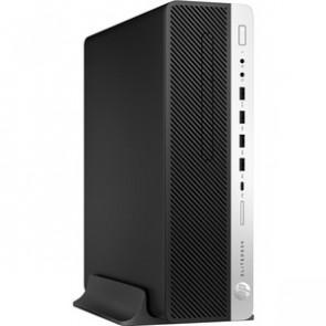 HP 4BV83UT#ABA Core i7 8700 - 16 GB RAM - 512 GB SSD - EliteDesk Desktop Computer