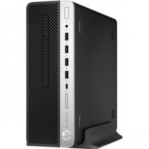 HP 4PE30UT#ABA EliteDesk - 4GB RAM - 500GB - 3.50 GHz Desktop Computer