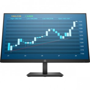 "HP 5QG35A8#ABA - P244 - 23.8"" - Full HD LED LCD Monitor"