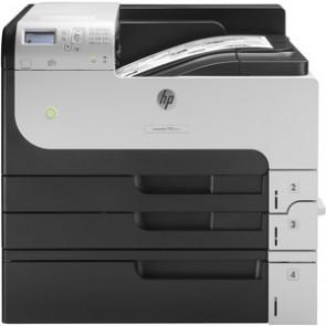 HP CF238A#BGJ - LaserJet 700 M712XH Laser Printer - 1100 Sheets Input