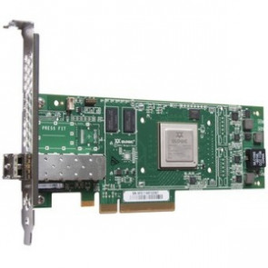 HPE P9D93A - SN1100Q - StoreFabric - 16GB - Host Bus Adapter