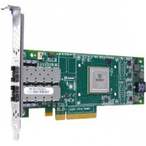 HPE P9D94A - SN1100Q - StoreFabric - 16GB Dual Port - Host Bus Adapter