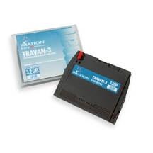 HP Travan HPTR-3 - TR-3 - 1600MB / 3200MB - Data Cartridge Media Tape