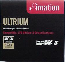 Imation 17532 - 400GB / 800GB - LTO 3 - Data Cartridge Media Tape