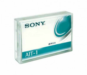 Sony 50SDX250BBCA - AIT-2 - 50GB - Data Cartridge Tape - 230-M