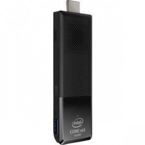 Intel BOXSTK2M3W64CC - 900 MHz - 64 GB Flash Memory - 4 GB -  Compute Stick