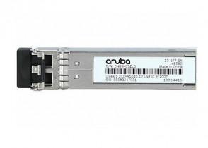 HP J4858D - 1Gb/s - Multi-Mode - Fiber - 500m - 850nm - Duplex LC - SFP Transceiver Module