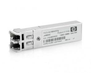 HP J4860C - 1Gb/s - 80km - SFP Transceiver Module