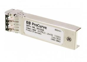 HP J9150A ProCurve - Gigabit Ethernet SFP+ Transceiver Module