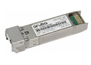 J9150D - HP ProCurve 10Gb/s Multi-Mode Fiber 300m 850nm Duplex LC Connector SFP+ Transceiver Module