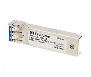 HP J9151A ProCurve - LC/UPC Single-Mode - SFP+ Transceiver Module