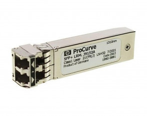 HP J9152A - X132 - 10Gb/s - Multi-mode - 220m - SFP+ Transceiver Module