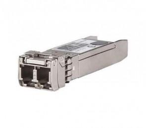 HP J9152D - Multi-mode - Fiber - 220m - Duplex LC - SFP+ Transceiver Module