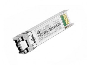 HP J9153A ProCurve - X132 - 10 GigE - SFP+ Transceiver Module