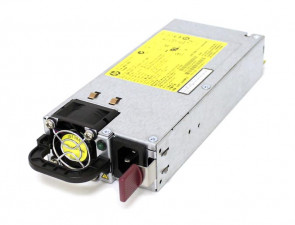 HP J9738A - 575-Watts - AC 100-240 V - Redundant - Hot Swap Power Supply