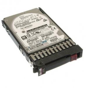 J9F49A - HP 1.8TB 10000RPM SAS 12Gbps Dual Port Hot Swap (512e) 2.5-inch Internal Hard Drive for MSA Storage