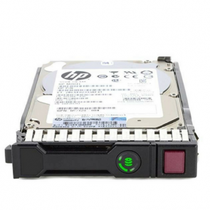J9F51A - HP 2TB 7200RPM SAS 12Gbps Midline Hot Swap (512e) 2.5-inch Internal Hard Drive for MSA Storage