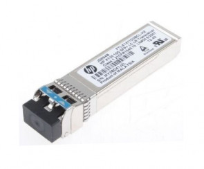 HP JD094B - X130 - 10Gb/s - Single-Mode - Fiber - 10km - SFP+ Transceiver Module