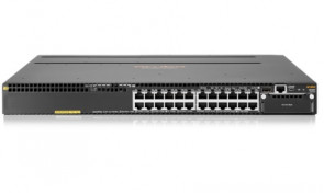 HP JL319A Aruba 2930M 24G 24-Ports PoE+ Layer 2 Rack-Mountable Gigabit SFP+ Switch