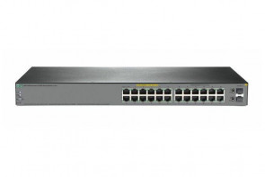 HP JL384A - OfficeConnect - 1920S-24G - 24 Ports - SFP - Rack-mountable Switch
