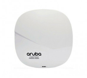 JW327A - HP Aruba Instant Iap-325 Dual Band 2.4/5GHz 1.7Gb/s IEEE 802.11b/g/n Wireless Access Point