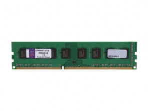 KVR16N11/8 - Kingston 8GB DDR3-1600MHz PC3-12800 non-ECC Unbuffered CL11 240-Pin DIMM Memory Module