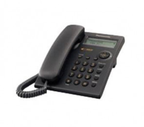 KX-TSC11B - Panasonic 1-Line Caller ID Integrated Corded Telephone System