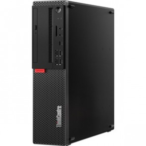 Lenovo 10SJ0011US Core i7 8700 - 8 GB RAM - 256 GB SSD - ThinkCentre Desktop Computer