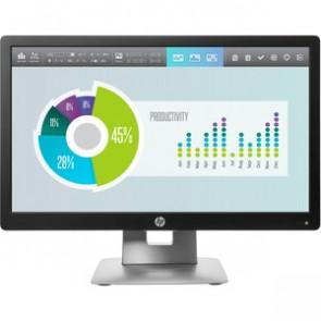 "HP M1F41A8#ABA Business E202 20"" HD+ LED LCD Monitor"