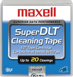 maxell_183710_super_dlt-i_sdlt-220_cleaning_cartridge