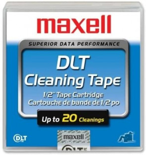 maxell_183770_dlt_cleaning_cartridge_tape